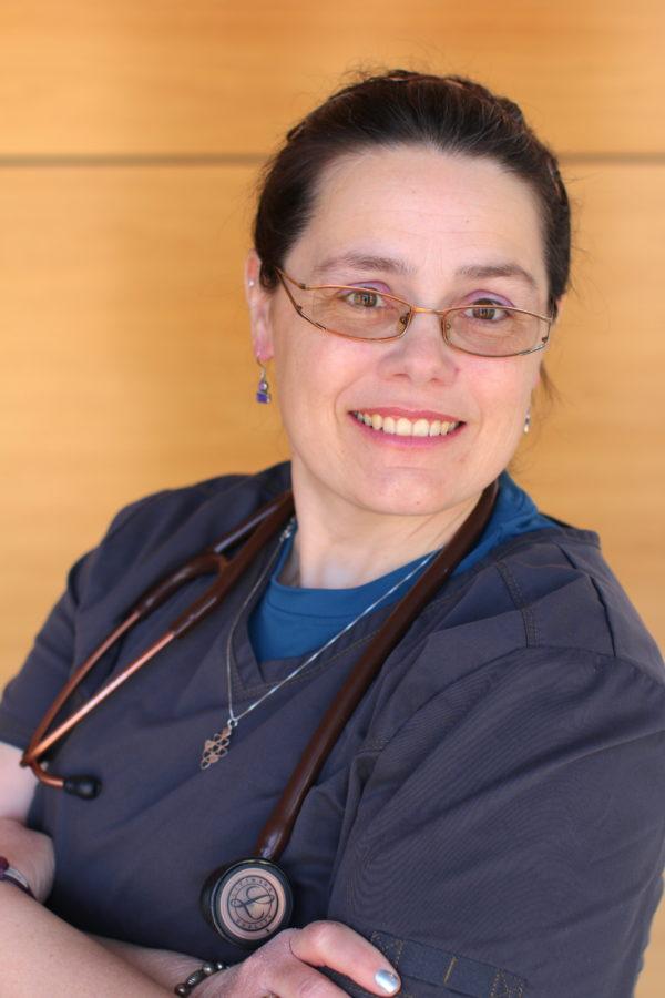 Melissa Trayah DVM