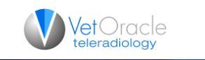 Vet Oracle Teleradiology