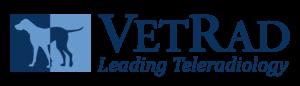 VetRad Logo